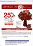 McAfee mette in guardia contro le minacce di San Valentino