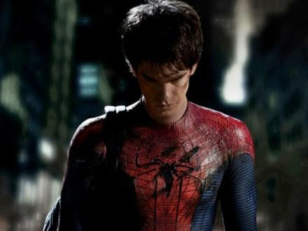 Trailer Spy: The Amazing Spider-Man (2012)