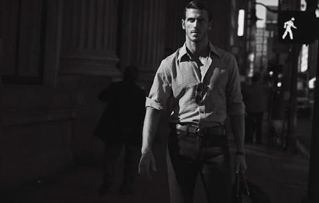Watch This Beautiful Editorial from V MAN Magazine - Spring 2012