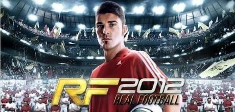 Real Football 2012 android 595x284 Migliori Giochi Android: Real Football 2012