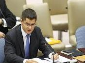 KOSOVO, JEREMIĆ ALL'ONU: DIALOGO, CONTRO GHETTi FILO SPINATO