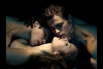 Dating diari di vampiri