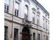 Museo Alfieriano edificio Asti molto conosciuto quanto casa natale poeta Vittorio Alfieri.