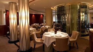 Dalla nostra inviata a Londra… la recensione del ristorante Petrus di Gordon Ramsey!