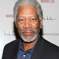Morgan Freeman nel cast del fantascientifico Horizons