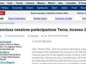 Enel conclude cessione partecipazione Terna, guidata Flavio Cattaneo.