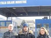 C'era volta……Industria Solare Italiana