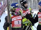 Biathlon: alla Francia staffetta mista Kontiolahti