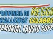Challenge Calabria 2012: elenco partenti