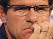 Fabio Capello tentato suon milioni dalla panchina Malaga