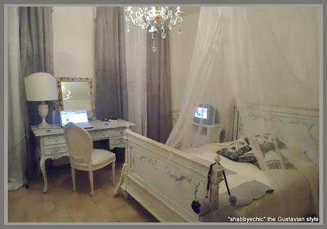 La mia nuova camera da letto pre gustaviana paperblog - La mia camera da letto ...