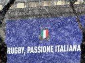 Quando rugby furgoncino