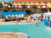 Offerta stand card Capo Verde: Crioula ClubHotel Resort Isola