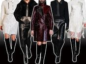 pagelle: ALEXANDER WANG FALL WINTER 2012 2013