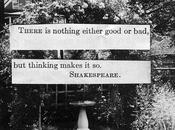 """""""Essere essere"""" Shakespeare aveva ragione!"""
