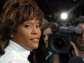Commozione Whitney Houston: ultima esibizione