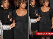 Whitney Houston morta annegata nella vasca bagno