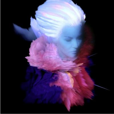 Visions Couture by Nick Knight - A project with Gareth Pugh, Maison Martin Margiela, Rick Owens, Junya Watanabe e Paco Rabanne