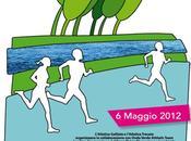 Maggio 2012: Eco-Maratona Parco Ticino Castello Sforzesco Galliate (NO).