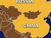 L'alleanza sino-russa: sfida alle ambizioni statunitensi Eurasia