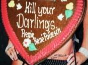 Kill Your Darlings! l'Amore Viene Omesso