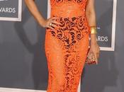 54th GRAMMYs 2012/ BEST WORST DRESSED NICKI MINAJ