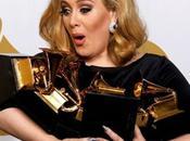 Adele sbanca Grammy Awards 2012: premi nomination!