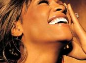 "Addio Whitney Houston, ""The voice"""