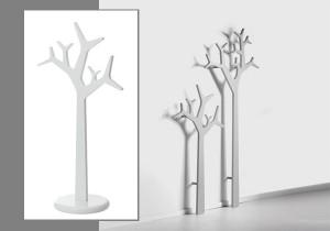 Camerette bambini le ultime tendenze paperblog - Ikea appendiabiti da parete ...