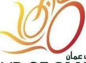 Giro dell'Oman: tappe elenco partenti