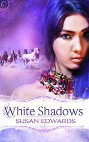White Shadows by Susan Edwards