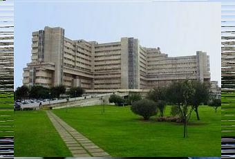 Cliniche di chirurgia vascolare Belgorod