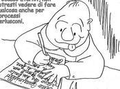 Guariniello interessasse anche Berlusconi...