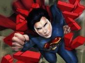 Smallville s'ha fare sarà fumetto digitale