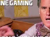 repubblicano Romney dichiara contrario poker online legale