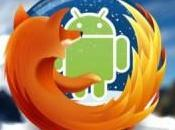 Mozilla conquista Android