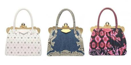 Miu Miu limited edition bags