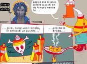 ultimi giorni Pompeo: recensione fumettiera AlePop