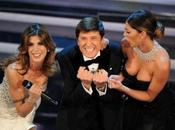 Sanremo: serata d'apertura