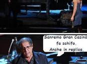 Sanremo Gran Casinò Diritto Replica