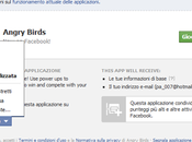 Come giocare Angry Birds Facebook