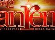 Sanremo 2012, prima serata