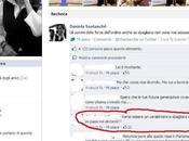 Guardate l'assurdità scritto Daniela Santanchè facebook!