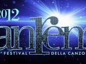 Sanremo 2012:ecco cosa ascolteremo