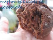 Muffin speziati cioccolato Minestre bollenti