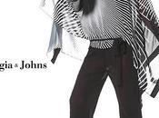 Sfilata presentazione Giorgia Johns: Nuova collezione Primavera/Estate 2012