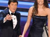 ASCOLTI calo seconda serata Festival Sanremo 2012