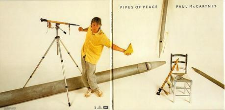 Pipes of Peace: Analisi di un McCartney Minore