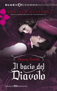 """Il Bacio del Diavolo"" di Colleen Gleason e ""Ghost Night.La sposa fantasma"" di Heather Graham"
