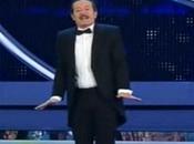 """Sanremo 2012 foca"""" Rocco Papaleo VIDEO"""